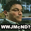 cinema_babe: What Would Jimmy McNulty Do (From The Wire) (WWJMcND)