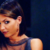 musesfool: cordelia chase (turn the world on with a smile)