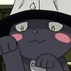 pumpkinmagic: ([kitten; over here!])