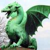 ouri: (dragon)