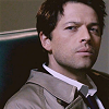 shanaqui: Castiel from Supernatural. ((Castiel) That's special)