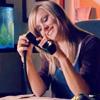 motylik: (phone and Veronica, KB)