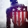 zoronoa: (Captain America)