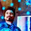 zoronoa: (Stark)