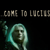 folklorefanatic: (Come to Lucius)