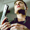shanaqui: Dean from Supernatural, with a gun. ((Dean) Me and my gun)