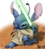 patgund: (Jedi Stitch)