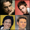 trek_reboot_rpf: Headshots of Bruce Greenwood, Chris Pine, John Cho, and Karl Urban (bruce-chris-john-karl)