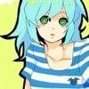 creamfluffed: (stylized stare) (Default)