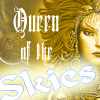 queenoftheskies: queenoftheskies (Queen of the Skies)