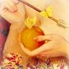 aikea_guinea: (Art - Rosetti - Venus)