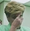 anwei: PB is Cynthia Rothrock (Anwei headache)