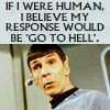 lillian13: (spock go to hell)