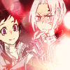 deviling: (blush)