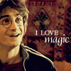 akemi42: (Harry Loves Magic)