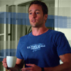 tkeylasunset: (steve with coffee)