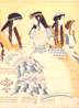 minoanmiss: Minoan women talking amongst themselves (Ladies Chatting)