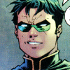 ikeptstaringatyou: (I'm the goddamn Boy Wonder.)