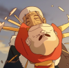 glass_icarus: (korra: unhand me strange woman)
