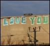 izzady: Graffiti loves you (Default)