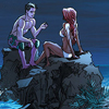 aubreys_master: (starfire and jason)