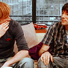 flintlock: (Colin and Bradley.)