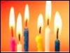 bientot: (candles)