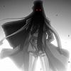 tinyvampiregod: (Girlycard- Battle silhouette)