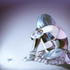 aison: is a name for loss (solitude at best)