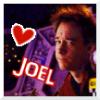 itsjustjoel: (Heart Joel)
