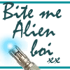 eloquencejones: (alien)