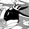 loquacious: (I'm king of the lotus flowers!)