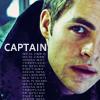 sullacat: (the captain)