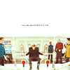 shopfront: Source: Star Trek 2009. Distance, ensemble shot on the Enterprise bridge. (Trek - [XI] super shiny fandom of win)