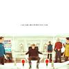 shopfront: Source: Star Trek 2009. Distance, ensemble shot on the Enterprise bridge. (Trek - [XI] super shiny fandom of win)