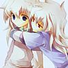 whitewizardboy: (getting a hug from yadonushi)