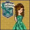 amberfox: (SlythGirl)