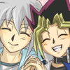whitewizardboy: (Making friends with Yuugi-kun)