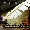 jessicasteiner: (I Write Therefore I Am)