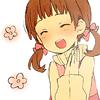 itsjunestime: (giggle ♪ fills up every corner)