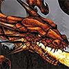 lady_mayhem: (Dragon Form Breathes Fire)