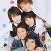 kumori: (嵐 ► OT5)