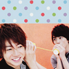 kumori: (嵐 ► 櫻葉)