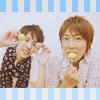 kumori: (嵐 ► にのあい)