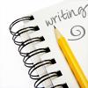 kirana: (writing)