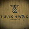 "orbitaldiamonds: Torchwood logo with text ""Turchwad"" ([ torchwood ] turchwad)"