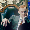 star_swan: (Mark Gatiss)