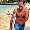 simplyn2deep: (Hawaii Five 0::Danny::walking surf board)