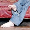 theoniongirl: (Feet)