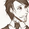 shoyu: (❝ blessing it ❞)